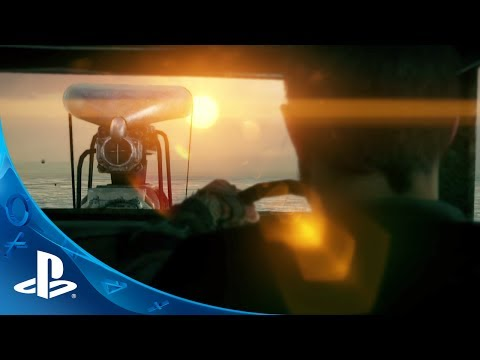 Extended Cut: Mad Max --  Magnum Opus Trailer