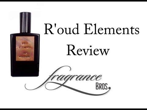 Kerosene's R'oud Elements Review! Surprising Freshman Offering!