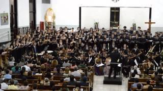 Mozart: Requiem em Ré Menor