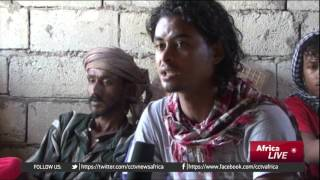 Yemenis fleeing violence at home find refuge in Somalia
