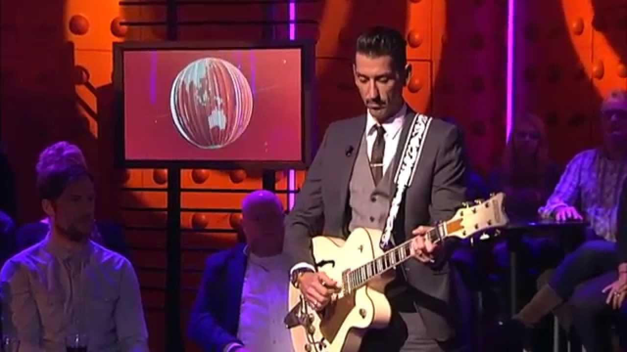 Danny Vera All I Wanna Do Chords Chordify