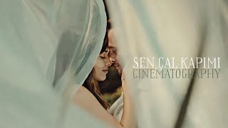 Sen Çal Kapımı Cinematography (Ep13)