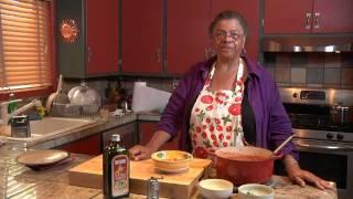 The Wic Kitchen: Pasta & Bean Soup