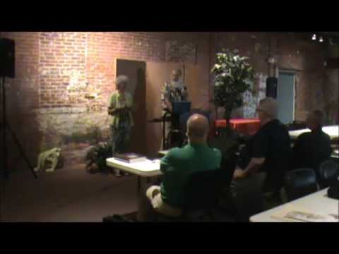 Live-Feed Postal History Research