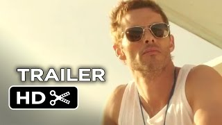 The D Train Official Trailer #1 (2015) - Jack Black, James Marsden Movie HD