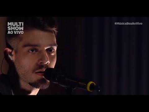 Lucas Lucco -  Yellow   #MúsicaBoaAoVivo