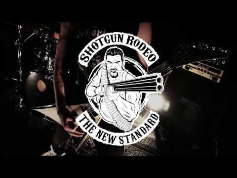 "Shotgun Rodeo - ""Batsh*t Crazy"" Official Music Video"