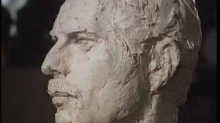 Создание памятника Фредди Меркьюри