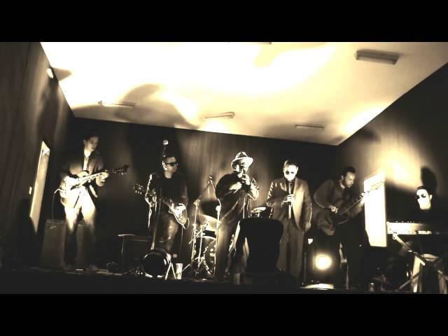 Willie Walker @ Marcelo Naves, Flávio Naves, Nicolas Simi + Igor Prado Band