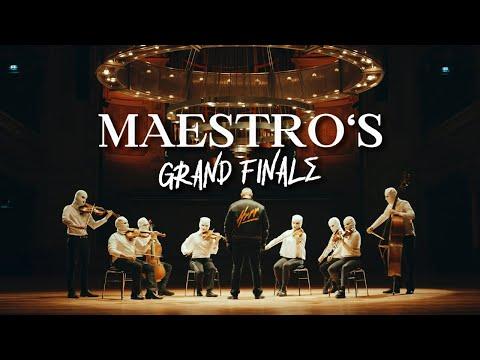 XATAR – Maestro's Grand Finale (Outro)