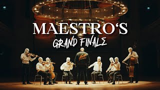 "XATAR ""Maestro´s Grand Finale"" (Official Video)"