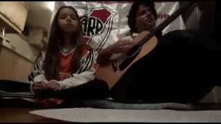 Y dale alegría a mi corazón - Sofia y Alfonso Torres (River Plate)