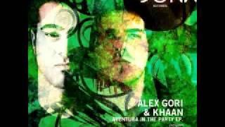 ALEX GORI & KHAAN - THE PARTY (ORIGINAL MIX) JONK RECORDS