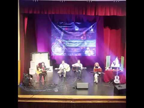 Acasa de Craciun - Concert Colinde Baia Mare 2016 - cover
