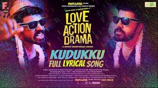Book your tickets online: https://in.bookmyshow.com/kochi/movie... presenting the first song from most awaited malayalam movie 'love action drama' starri...