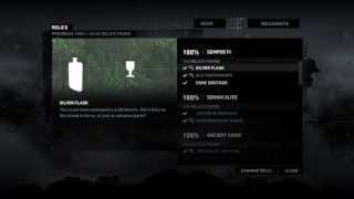 Tomb Raider 2013 Walkthrough Extra - Examining Relics [PC/HD]