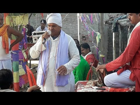 रामदेव पंजियार भगैत भाग 02 नया बिडियो