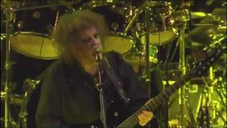 The Cure - The Only One - Bestival 2011