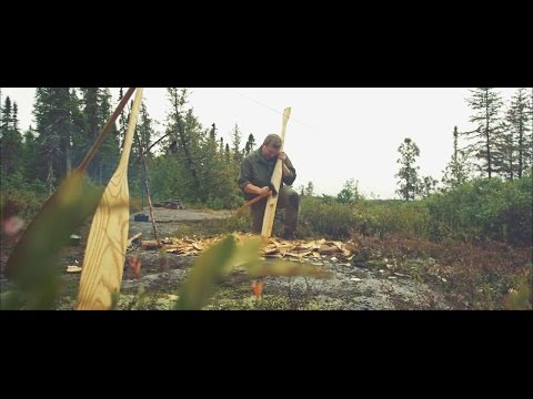 We Belong To It - Ray Mears In Northern Ontario
