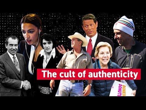 Should authenticity matter in politics?