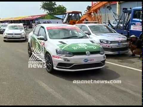 Volkswagen Ameo Cup 2018 | Smart Drive 1 JUL 2018