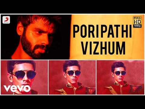 Rum - Pori Pathi Vizhum Tamil Lyric | Anirudh Ravichander | Hrishikesh