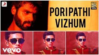 Rum - Pori Pathi Vizhum Tamil Lyric   Anirudh Ravichander   Hrishikesh