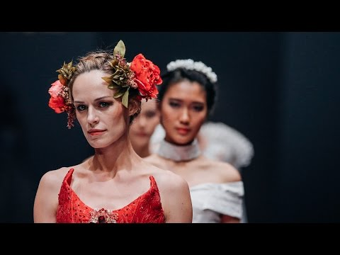 JAKARTA FASHION WEEK 2017 - DAY 3 | HIGHLIGHTS