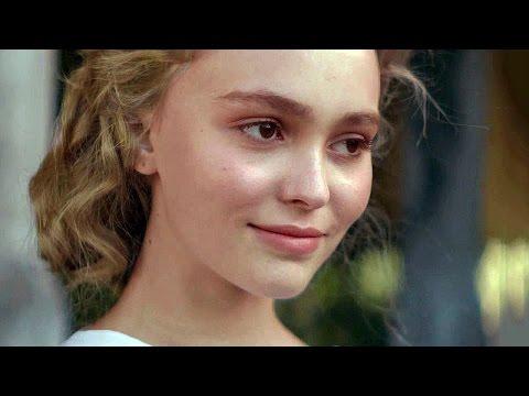 LA DANSEUSE streaming (Lily-Rose Depp / Soko - 2016)