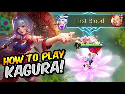 Mobile Legends In-Depth Guide: Kagura Tips & Tricks thumbnail