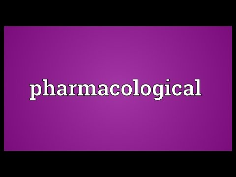Header of pharmacological