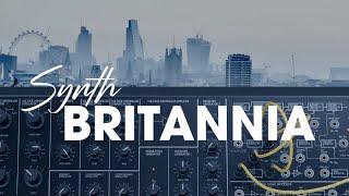 Синтезаторная Британия / Synth Britannia • 2009, BBC4