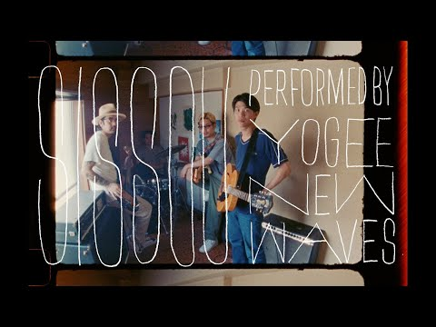 Yogee New Waves - SISSOU (Official MV)