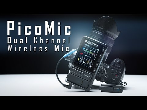 picomic---2-microphones-1-receiver-2.4ghz-wireless-microphone-system