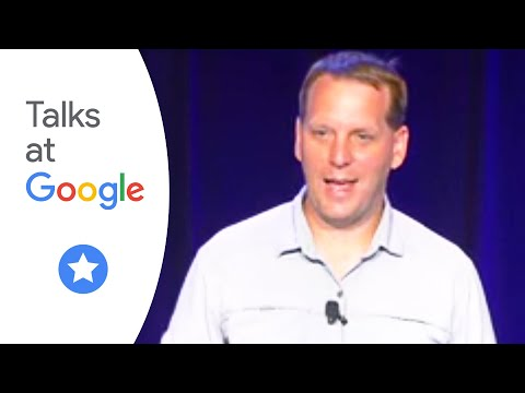John Werner: Adventures | Talks at Google