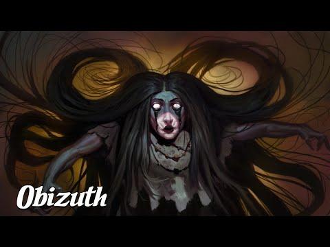 Obizuth: The Destroyer of Children [Testament of Solomon] (Angels & Demons Explained)