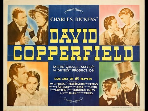 David Copperfield is listed (or ranked) 38 on the list The Best Bob Hoskins Movies