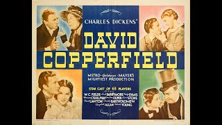 David Copperfield 1935) trailer