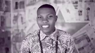Joh Maker Feat  Stamina - Wanasemaje (Official Video)
