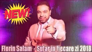 Florin salam - sufar in fiecare zi ( 2018 )
