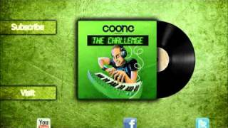 Coone ft. Psyko Punkz - The Words (Albumtrack #7) (HQ)