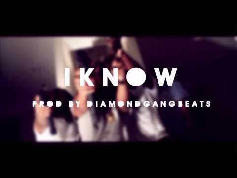 """""""I Know"""" Instrumental (Chief Keef, Speaker Knockerz, Type Beat) [Prod. By DiamondGangBeats]"""