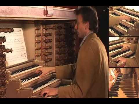 Olivier Messiaen - Soixante-quatre durées (from Livre d'orgue)