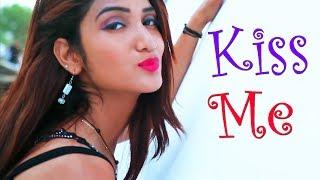 kiss-me-tr-miss-ada-nazim-ummed-gsb-latest-haryanvi-song-2017