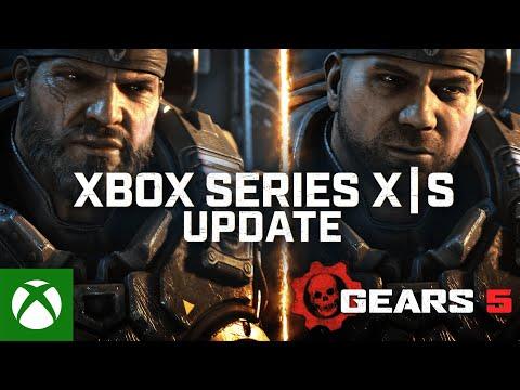 Gears 5 получит сюжетное DLC, новые режимы и другие дополнения