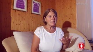 Mein Leben mit Elektrosensibilität - Roswitha K. berichtet, Swiss Harmony