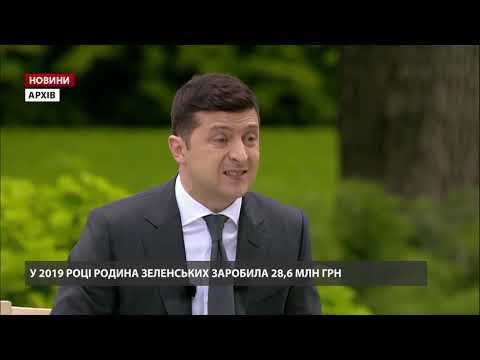 Випуск новин за 9:00: День Києва онлайн
