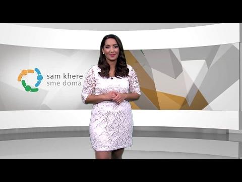 Sme doma - Sam Khere | rómsky magazín |RTVS| 26.01.2017