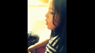 Juan Gabriel - Ya No Vivo Por Vivir ft. Natalia Lafourcade COVER ISABELLA