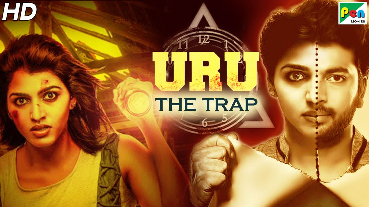 Download Uru The Trap (2020) New Released Full Hindi Dubbed Movie | Kalaiarasan Harikrishnan, Sai Dhanshika